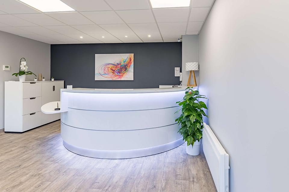 Accueil du cabinet dentaire - Dentiste Orléans