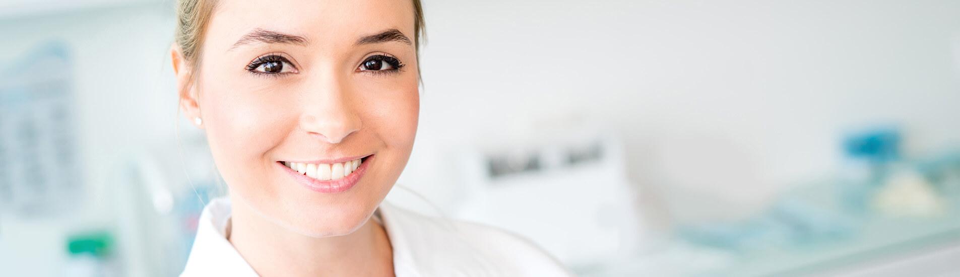 Esthetique dentaire - Dentiste Orleans - Sourire